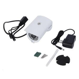 3 x HD Waterproof BUILT-IN RECORD Onvif 2.4.2 WiFi IP Day Night Security Camera2