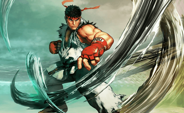 Street Fighter 5 beta new details on dates and time