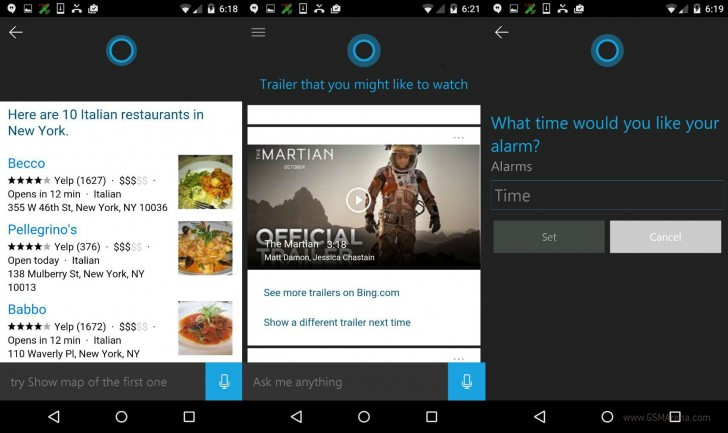 Cortana for Android is now in public beta