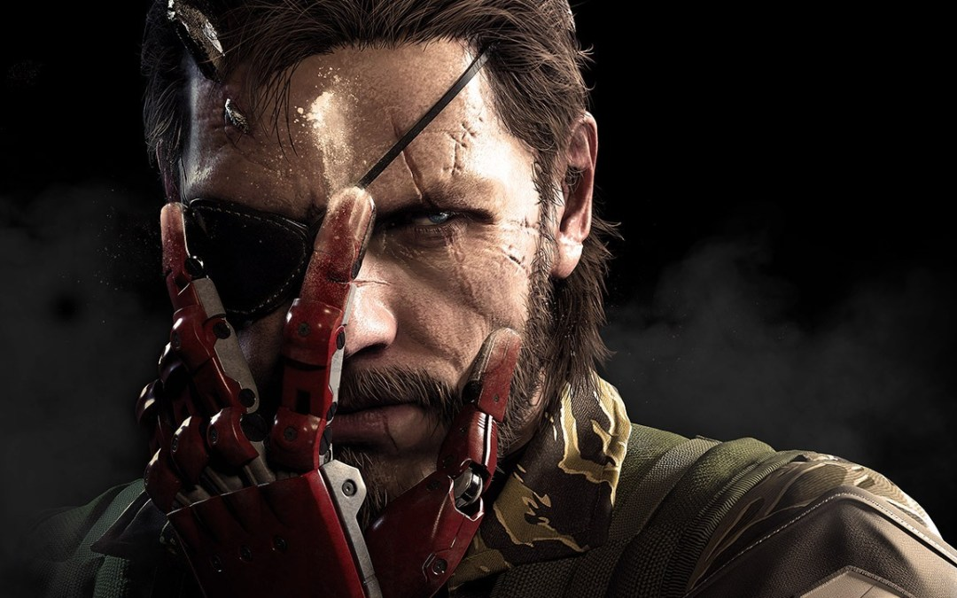 Metal Gear Solid 5: The Phantom Pain's System Requirements Revealed