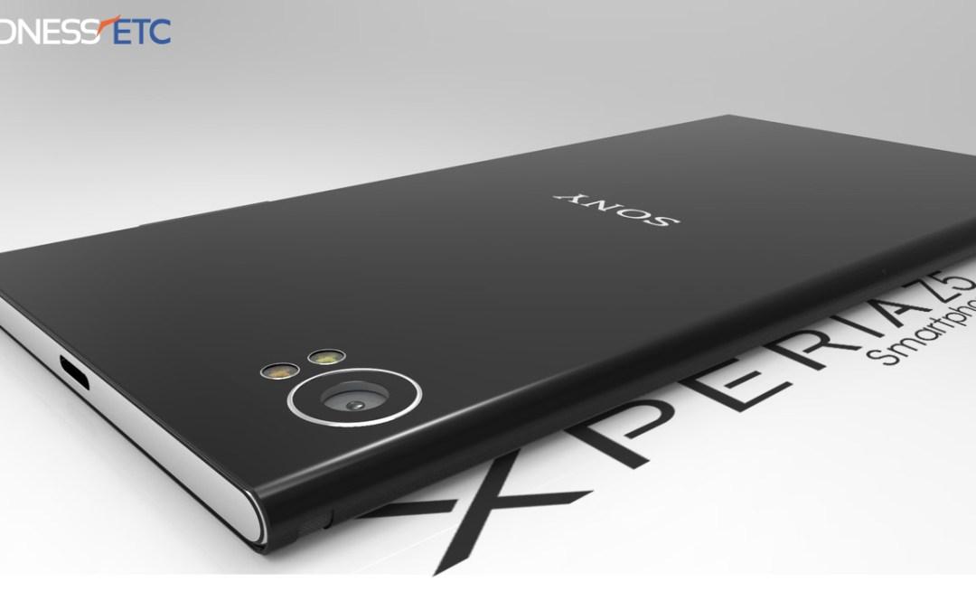 European prices for the Xperia Z5, Z5 Premium, Z5 Compact revealed