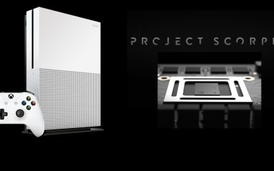 Why the Project Scorpio Xbox XDK has OLED front panel