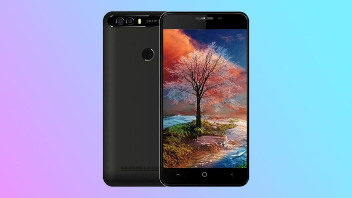 Leagoo P1 officially launched in Nepal