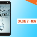 Colors S1 launched in Nepal