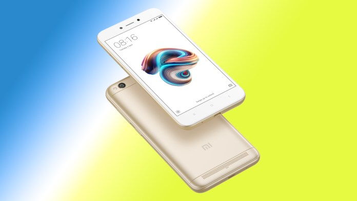 Xiaomi Redmi 5A launched in Nepal
