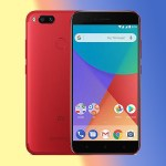 Xiaomi Mi A1 Special Edition Red launched in Nepal