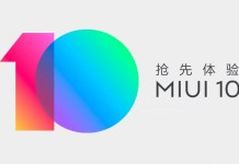 MIUI 10 to be unveiled on May 31