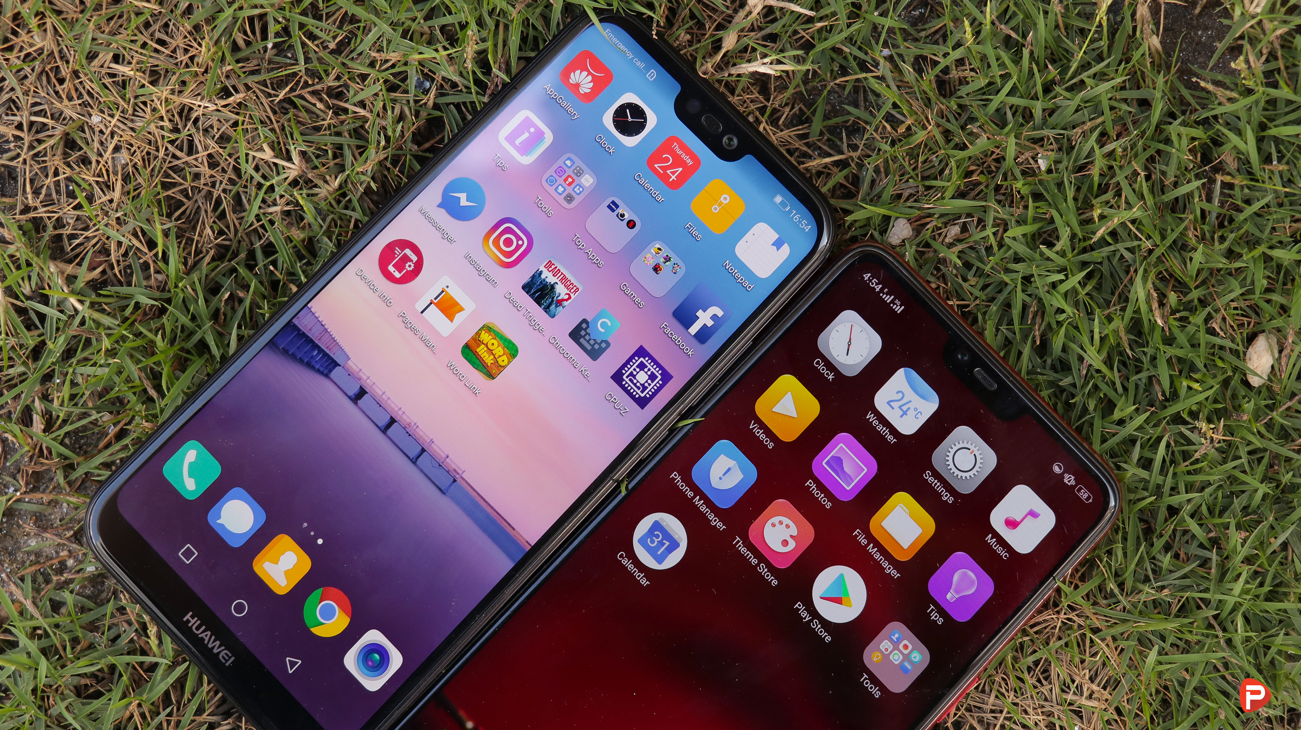 Huawei Nova 3e is better than the Oppo F7 5 reasons