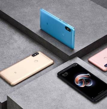 Pre-order for the Xiaomi Redmi Note 5 AI to begin soon