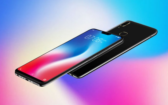 Vivo V9 Youth launched in Nepal with AI-powered selfie camera