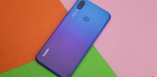 Huawei Nova 3i Initial Impressions & Hands on Review