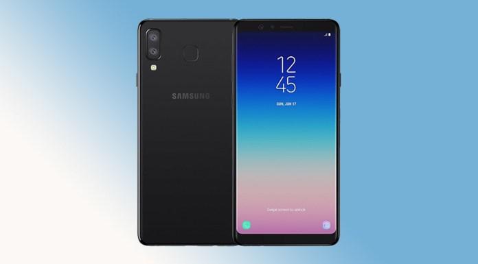 Samsung Galaxy A8 Star Price in Nepal
