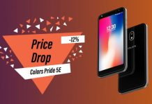 Colors Pride 5E Price in Nepal