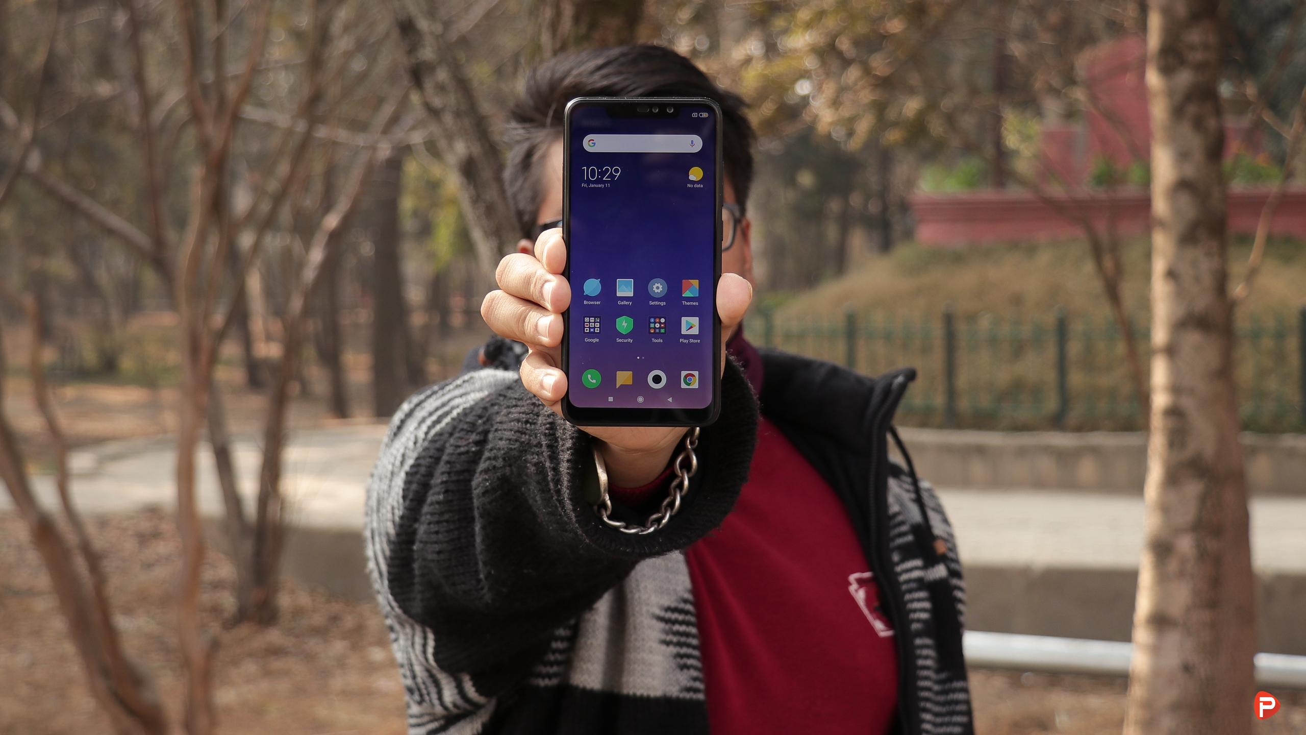 Xiaomi Redmi Note 6 Pro Nepal Reviews