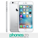 Apple iPhone 6S Silver 64GB