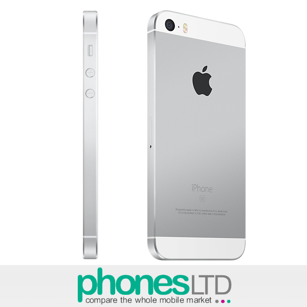 Apple Iphone Se Silver User Manual Browse Manual Guides