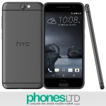 HTC One A9 Carbon Grey / Black