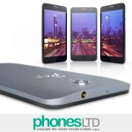Alcatel One Touch Pop Star Dark Grey, Metallic (Metal) Silver, Soft (Metal) Gold & UV White