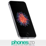 Apple iPhone SE Space Grey 64GB