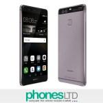 Huawei P9 Titanium Grey