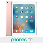 Apple iPad Pro 9.7 inch Rose Gold 256GB