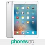 Apple iPad Pro 9.7 inch Silver 256GB