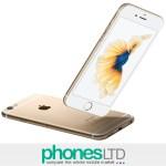 Apple iPhone 6S Plus Gold 64GB