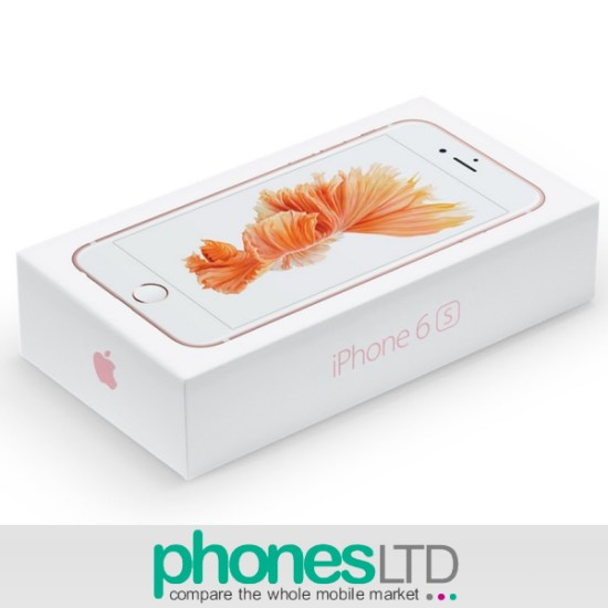 Ee deals on iphone 6s