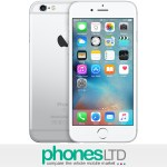 Apple iPhone 6S Plus Silver 128GB