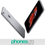 Apple iPhone 6S Plus 32GB Space Grey deals