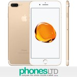 Apple iPhone 7 Plus Gold 32GB deals
