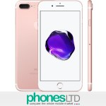 Apple iPhone 7 Plus Rose Gold 32GB deals