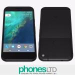 Pixel XL Phone by Google Quite Black deals