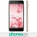 HTC U Ultra Cosmetic Pink Deals