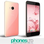 HTC U Ultra Cosmetic Pink Vodafone, EE and O2 Contracts