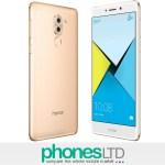 Huawei Honor 6X Gold