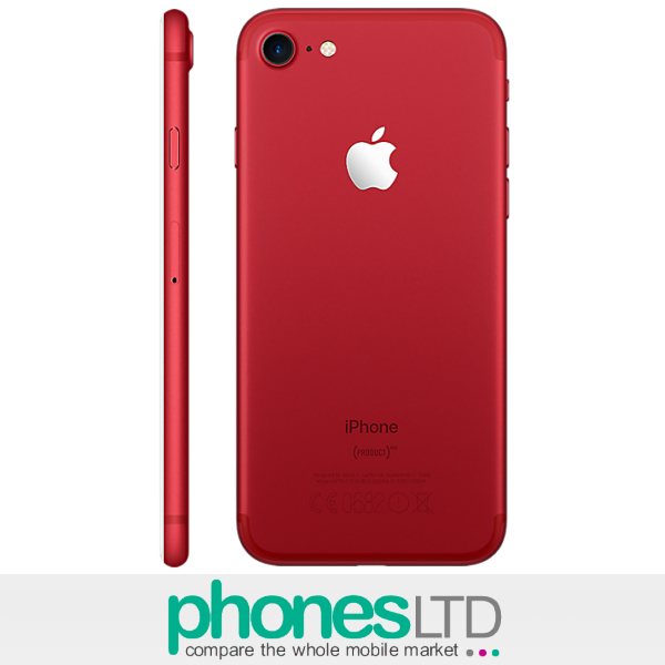 Free Gifts Available with this Apple iPhone 7 32GB