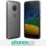 Compare the cheapest UK prices for Motorola MOTO G5 16GB Lunar Grey contract deals and upgrade offers from all retailers.