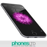 Upgrade to the iPhone 6 32GB Space Grey on the cheapest upgrade deals when you compare prices from all UK retailers