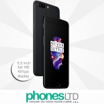 OnePlus 5 64GB Slate Grey Contract Deals