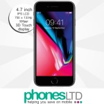 iPhone 8 64GB Space Grey deals