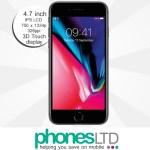 iPhone 8 64GB Space Grey deals