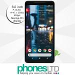 Google Pixel 2 XL 64GB Black & White deals