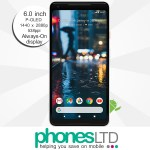 Google Pixel 2 XL 64GB Black & White deals