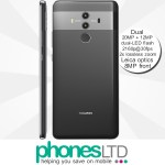 Huawei Mate 10 Pro Titanium Grey contract deals