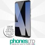 Huawei Mate 10 Pro Titanium Grey upgrade deals