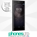 Sony XPERIA XA2 Black deals