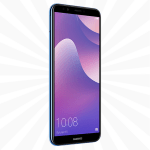 Huawei Y7 2018 Blue deals