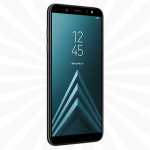 Samsung Galaxy A6 2018 Black deals