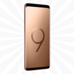 Samsung Galaxy S9 Plus (S9+) 256GB Sunrise Gold deals